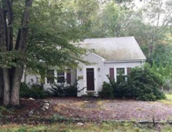 Pascoag Foreclosure