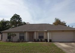 Spring Hill Foreclosure
