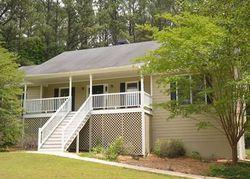 Douglasville Foreclosure