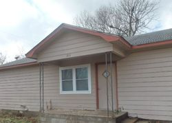 Hoxie Foreclosure