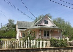Yellville Foreclosure