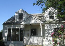 Long Branch Foreclosure