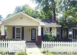 Morrilton Foreclosure
