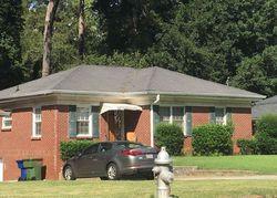 Atlanta Foreclosure