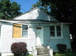 Vineland Foreclosure