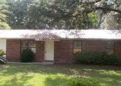 Live Oak Foreclosure