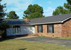 Dardanelle Foreclosure