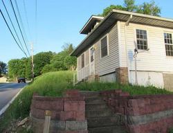 Fairmont Foreclosure