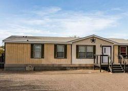 Black Canyon City Foreclosure
