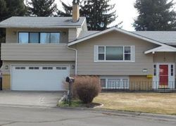SPOKANE Foreclosure