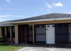 Port Saint Lucie Foreclosure
