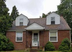 Merchantville Foreclosure