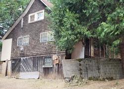 Wilseyville Foreclosure