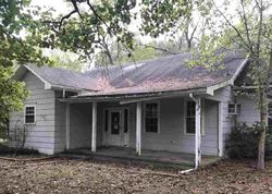 Sulphur Rock Foreclosure
