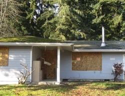Spanaway Foreclosure