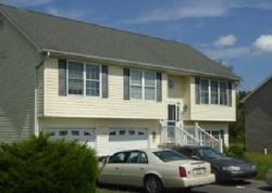 Martinsburg Foreclosure