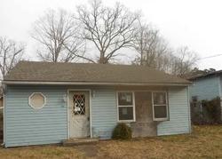 Williamstown Foreclosure