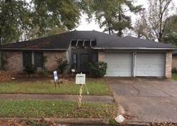 Humble Foreclosure