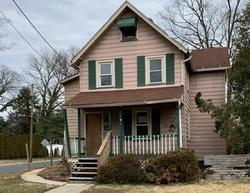 Haddonfield Foreclosure