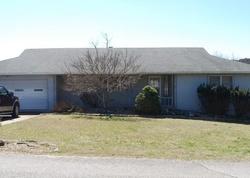 Eureka Springs Foreclosure