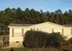 Cedar Bluff Foreclosure