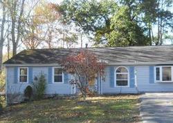 Oak Hill Foreclosure