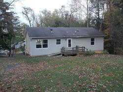 Morgantown Foreclosure