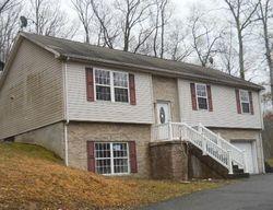 Mount Hope Foreclosure