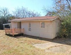 Booneville Foreclosure