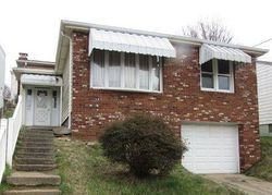 Moundsville Foreclosure