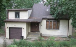 BURLINGTON Foreclosure