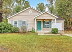 Goose Creek Foreclosure
