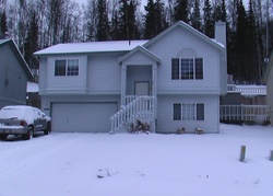 Eagle River Foreclosure