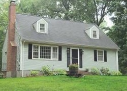 West Suffield Foreclosure