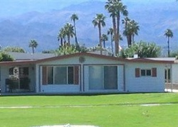 Palm Desert Foreclosure