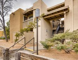 Santa Fe Foreclosure