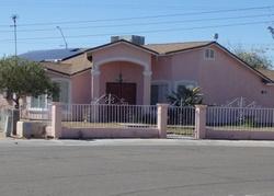 San Luis Foreclosure