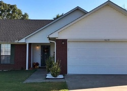 Russellville Foreclosure