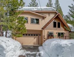 South Lake Tahoe Foreclosure