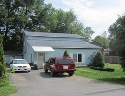 Canastota Foreclosure