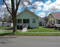 Spokane Foreclosure