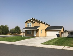 Moses Lake Foreclosure