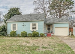 Siloam Springs Foreclosure