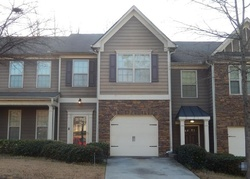 Atlanta Foreclosure