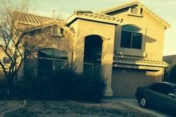 San Tan Valley Foreclosure
