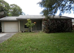 Port Saint Lucie Foreclosure