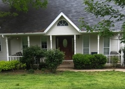 Heber Springs Foreclosure