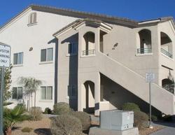 Las Vegas Foreclosure
