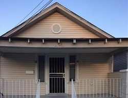 New Orleans Foreclosure