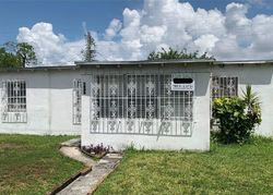 Opa Locka Foreclosure